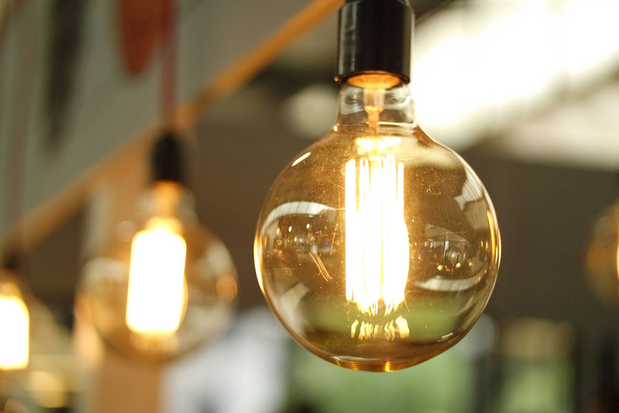 LED Lampen – SICHERESLICHT