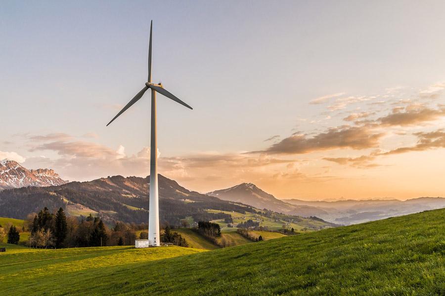 CO2 Emissionen verringern