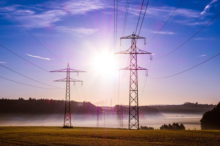Stromverbrauch senken durch LED-Technik